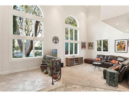 Mediterranean, Single Family Residence - Encino, CA (photo 5)