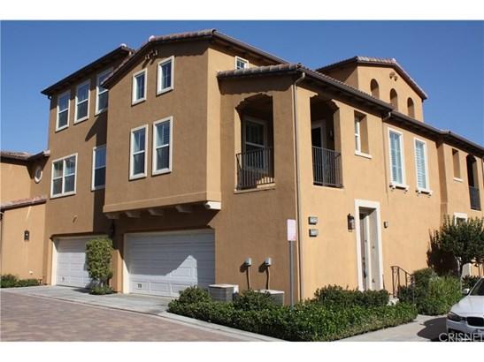 Townhouse - Valencia, CA (photo 1)