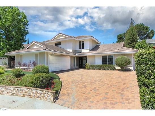 Single Family Residence, Traditional - Porter Ranch, CA (photo 1)