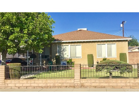 Single Family Residence - Arleta, CA (photo 1)