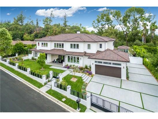 Contemporary,Spanish, Single Family Residence - Tarzana, CA (photo 1)