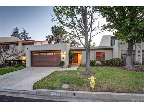 Townhouse - Thousand Oaks, CA (photo 1)