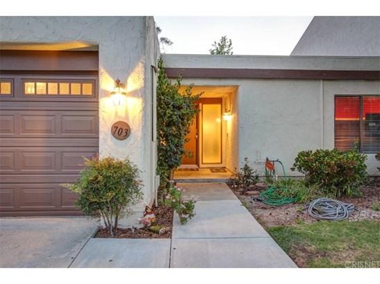 Townhouse - Thousand Oaks, CA (photo 3)