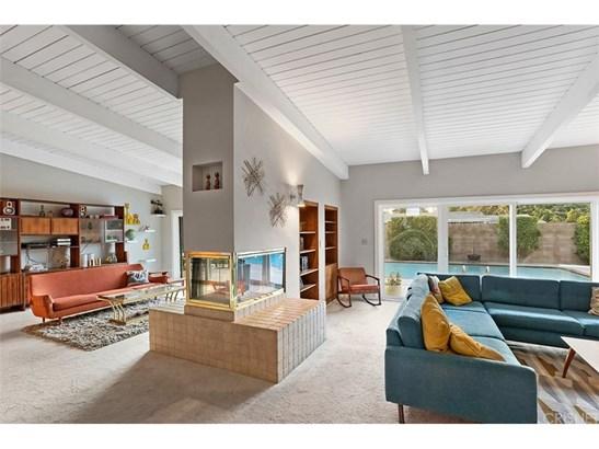 Single Family Residence, Mid Century Modern - Woodland Hills, CA (photo 1)