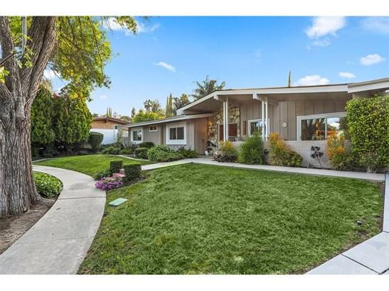 Single Family Residence, Mid Century Modern - Woodland Hills, CA (photo 4)
