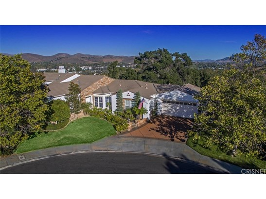 Single Family Residence - Westlake Village, CA (photo 1)