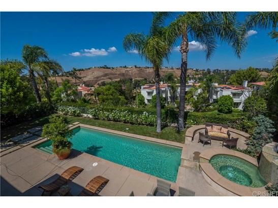Single Family Residence - Calabasas, CA (photo 3)