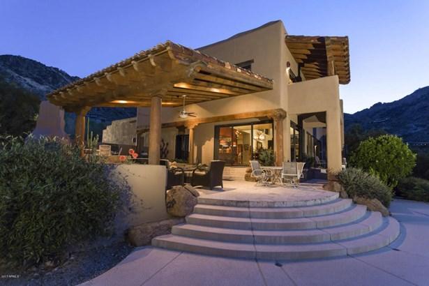 Single Family - Detached, Spanish,Territorial/Santa Fe - Paradise Valley, AZ (photo 1)