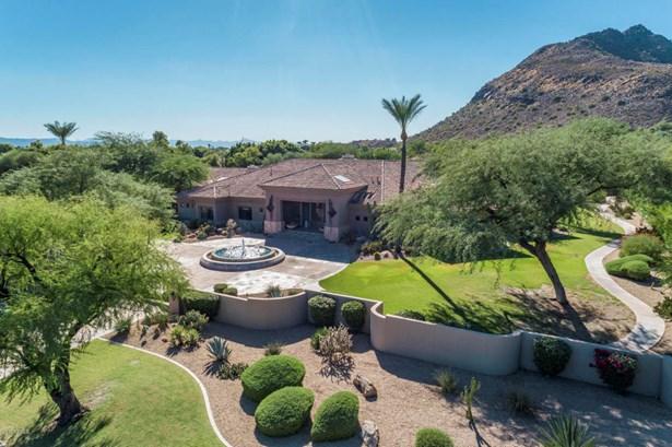 Single Family - Detached, Contemporary - Paradise Valley, AZ (photo 2)