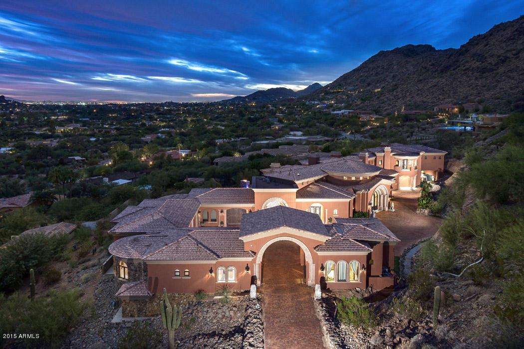 Single Family - Detached, Spanish - Paradise Valley, AZ (photo 2)