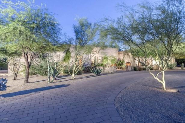 Single Family - Detached, Territorial/Santa Fe - Paradise Valley, AZ (photo 3)
