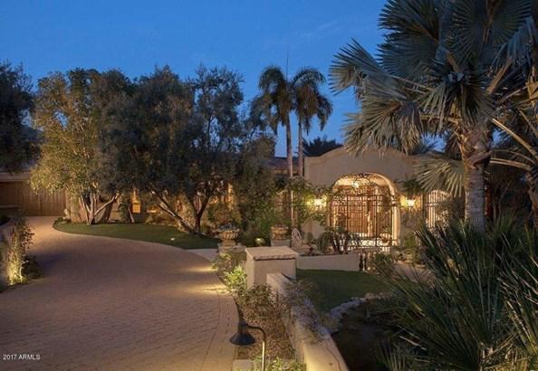 Single Family - Detached, Santa Barbara/Tuscan - Paradise Valley, AZ (photo 1)