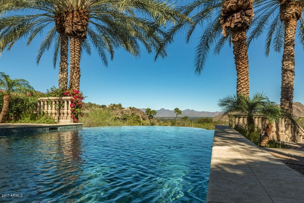 Single Family - Detached, Santa Barbara/Tuscan - Paradise Valley, AZ (photo 2)