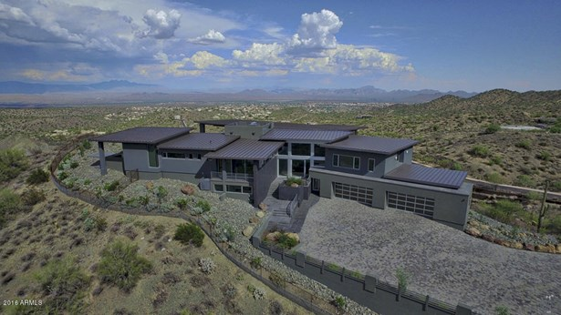 Single Family - Detached, Contemporary - Fountain Hills, AZ (photo 1)