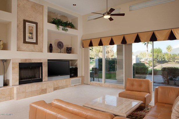 Single Family - Detached, Contemporary,Other (See Remarks) - Scottsdale, AZ (photo 5)