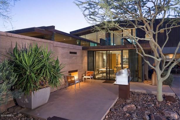 Single Family - Detached, Contemporary - Paradise Valley, AZ (photo 1)