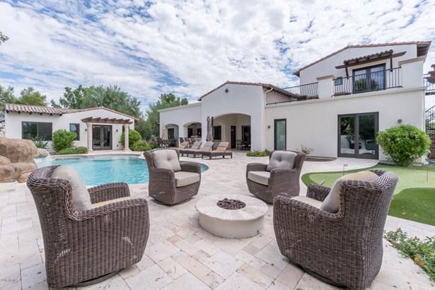 Single Family - Detached, Santa Barbara/Tuscan - Scottsdale, AZ (photo 5)