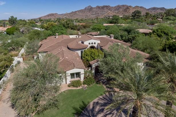 Single Family - Detached, Spanish - Paradise Valley, AZ (photo 1)