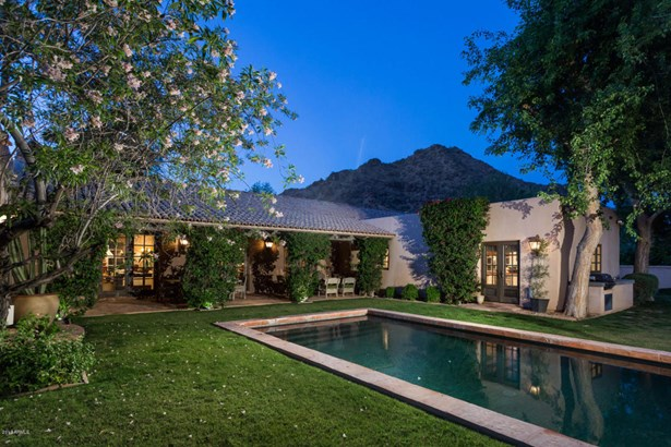 Single Family - Detached, Other (See Remarks) - Paradise Valley, AZ (photo 1)