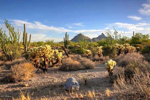 Residential Lot - Scottsdale, AZ (photo 2)