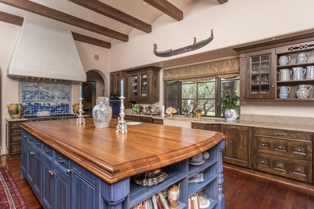 Single Family - Detached - Contemporary,Spanish,Santa Barbara/Tuscan,Other (See Remarks) (photo 5)