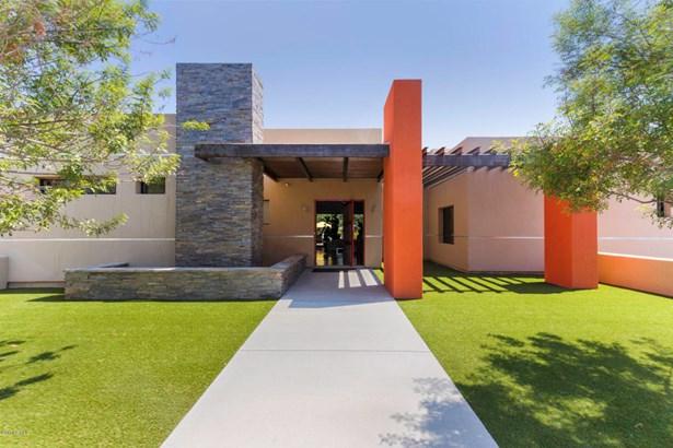 Single Family - Detached, Contemporary - Scottsdale, AZ (photo 1)