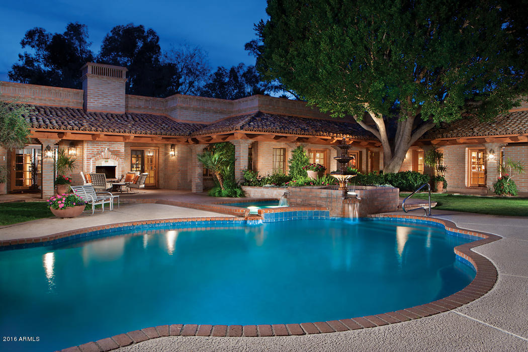 Single Family - Detached - Other (See Remarks),Territorial/Santa Fe,Spanish,Ranch (photo 1)