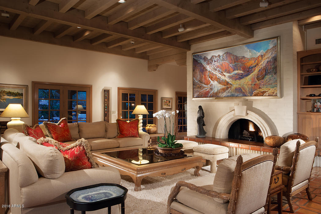 Single Family - Detached - Other (See Remarks),Territorial/Santa Fe,Spanish,Ranch (photo 2)