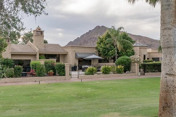 Patio Home, Contemporary,Spanish - Scottsdale, AZ (photo 1)