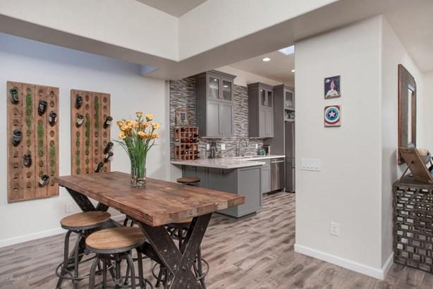 Patio Home, Contemporary,Spanish - Scottsdale, AZ (photo 3)