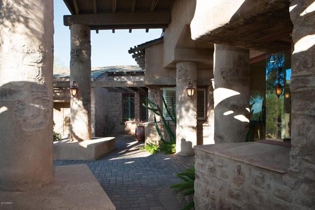 Single Family - Detached, Spanish,Santa Barbara/Tuscan - Scottsdale, AZ (photo 5)