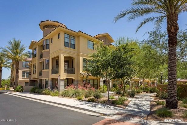 Townhouse, Santa Barbara/Tuscan - Scottsdale, AZ (photo 1)