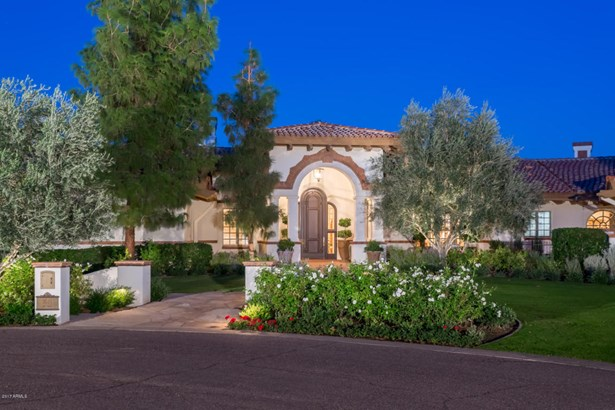 Single Family - Detached - Other (See Remarks),Santa Barbara/Tuscan,Spanish (photo 1)