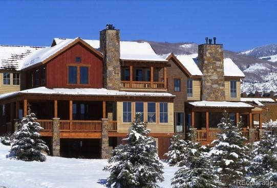 1329 Turning Leaf Court, Steamboat Springs, CO - USA (photo 1)