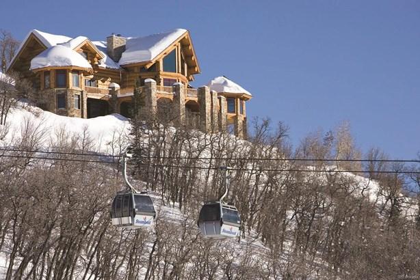 2610 Ski Trail Lane, Steamboat Springs, CO - USA (photo 1)