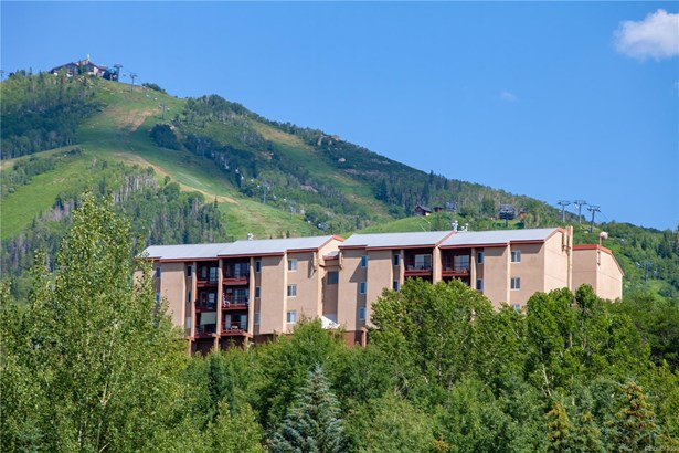 Steamboat Springs, CO - USA (photo 1)