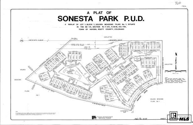 Tbd Sonesta Park Drive, Hayden, CO - USA (photo 2)