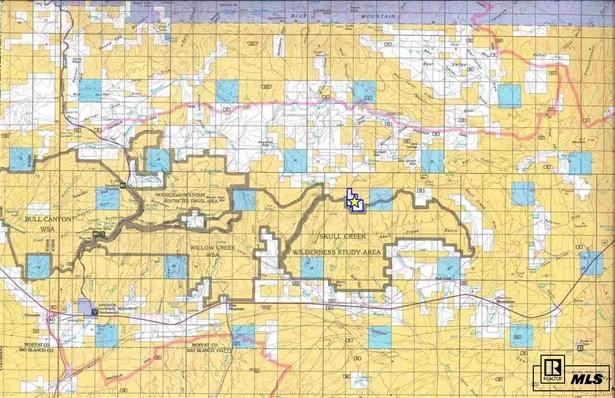 3 Mi. West Of Mcr 95, Blue Mountain, CO - USA (photo 1)