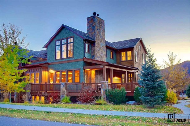 1286 Turning Leaf Ct, Steamboat Springs, CO - USA (photo 1)
