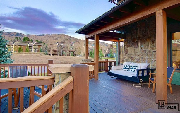 1286 Turning Leaf Ct, Steamboat Springs, CO - USA (photo 3)