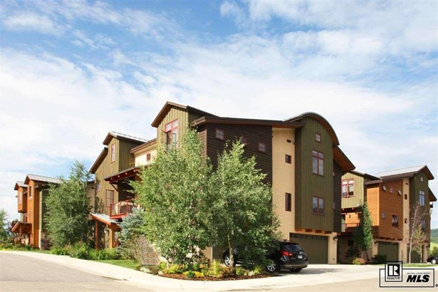 909 Majestic Circle #25 25, Steamboat Springs, CO - USA (photo 1)