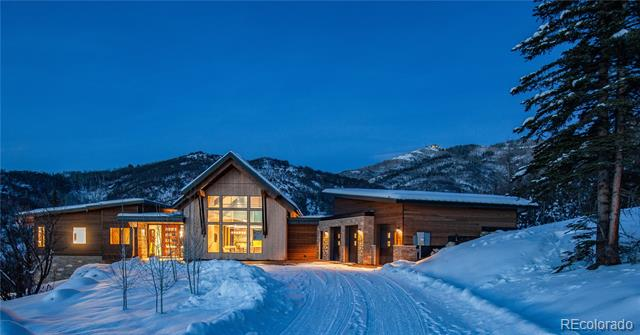 33825 Meadow Creek Drive, Steamboat Springs, CO - USA (photo 1)