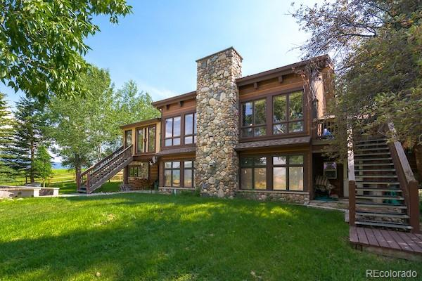 33550 Emerald Meadows Drive, Steamboat Springs, CO - USA (photo 1)