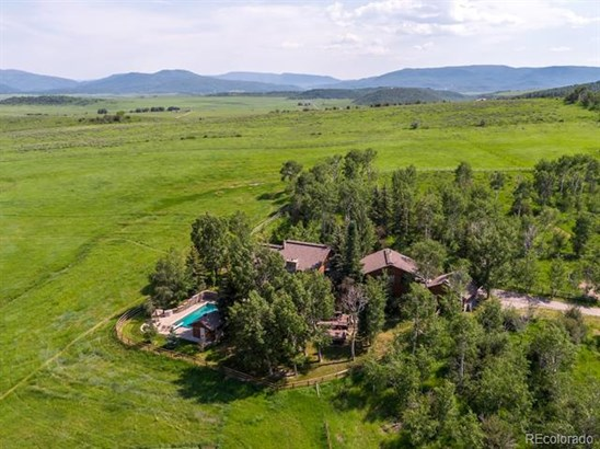 33550 Emerald Meadows Drive, Steamboat Springs, CO - USA (photo 4)