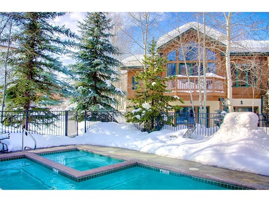 2590 Evergreen Lane, Steamboat Springs, CO - USA (photo 1)