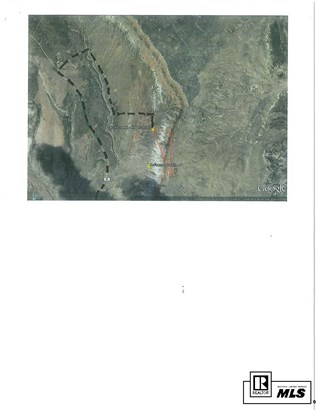Tbd Mcr 95, Blue Mountain, CO - USA (photo 3)