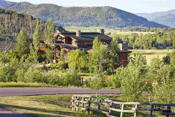 35060 Priest Creek Rd., Steamboat Springs, CO - USA (photo 1)