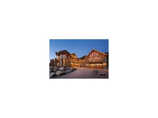 2610 Ski Trail Lane, Steamboat Springs, CO - USA (photo 2)