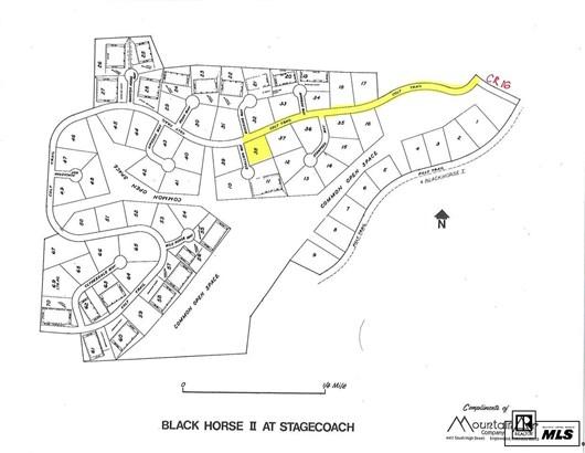 Lot 38 Black Horse Ii At Stagecoach, Oak Creek, CO - USA (photo 1)