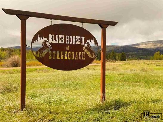 Lot 38 Black Horse Ii At Stagecoach, Oak Creek, CO - USA (photo 2)